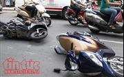 Bắc Ninh: 7 người thương vong do bị ô tô đâm