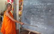 Bảo tồn ngôn ngữ, chữ viết của người Khmer
