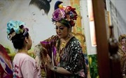 """Người Thái Lan trả giá vì """"cuồng"""" làm đẹp"""