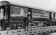 Vụ cướp tàu hỏa táo tợn nhất nước Anh- Kỳ 1