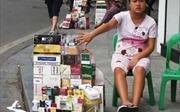 Khó xử lý hình sự buôn lậu thuốc lá vì lỗ hổng pháp lý