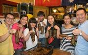 Ban hành quy chế quản lý lưu học sinh Việt Nam