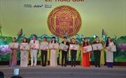 10 giọng ca cải lương đoạt giải thưởng Trần Hữu Trang