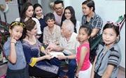 Hoa hậu các Dân tộc Việt Nam tri ân Mẹ Việt Nam Anh hùng