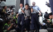 'Sản vật' hậu giải tán 'Chiếm Trung tâm' ở Hong Kong