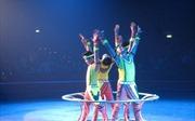 Việt Nam giành giải Bạc tại liên hoan xiếc quốc tế