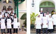 Cùng thế giới thưởng thức ẩm thực Pháp tại Việt Nam
