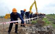 Khởi công xây dựng đền thờ Lễ Thành hầu Nguyễn Hữu Cảnh