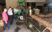 Agribank Bình Phước: Tăng trưởng tín dụng lành mạnh