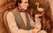 Tìm thấy bản thảo gốc truyện cổ Andersen