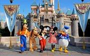 Disneyland - xứ sở thần tiên