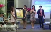 Quỹ Học bổng Hoa Phong Lan: Thắp sáng ước mơ học sinh nghèo hiếu học