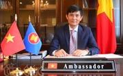 ASEAN thúc đẩy triển khai kế hoạch kết nối tổng thể 2025