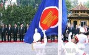 Nhìn lại hành trình tiến tới Cộng đồng ASEAN