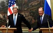 Nga, Mỹ đạt thỏa thuận về vấn đề vũ khí hóa học tại Syria
