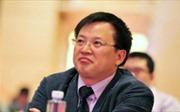 Trung Quốc khai trừ đảng thêm một quan chức cấp cao