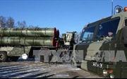 Nga lập lực lượng không quân-phòng không trong Quân khu miền Đông