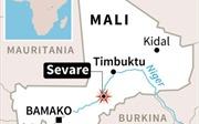 Nhiều con tin bị bắt giữ tại khách sạn ở Mali