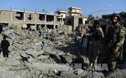Kabul liên tiếp bị đánh bom, hàng chục người thiệt mạng