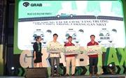 2.000 tài xế tham gia ngày hội tri ân của GrabTaxi