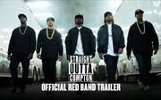 """""""Straight Outta Compton"""" bảo vệ thành công ngôi quán quân"""