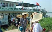 Xây dựng tour du lịch tàu trên sông Hồng