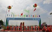 Khánh thành đường giao thông liên tỉnh Hà Nội - Hưng Yên