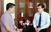 Học giả Nga nêu bật vai trò của ĐCS Việt Nam trong xây dựng và bảo vệ đất nước