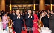Lãnh đạo Đảng, Nhà nước chiêu đãi tiệc kỷ niệm 70 năm Quốc khánh