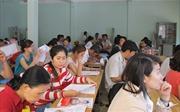 Nhiều thách thức cho thị trường lao động hội nhập