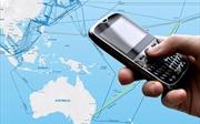 Kiểm tra cước phí roaming ?