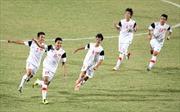 Việt Nam đá bại Hong Kong 3-1 trận ra quân