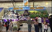 Thăm Hội chợ Nông nghiệp Hoàng gia lớn nhất Tây Australia