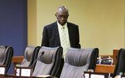 Cựu Phó Chủ tịch FIFA bị cấm tham gia hoạt động bóng đá