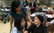 Tuyển ứng viên điều dưỡng, hộ lý sang Nhật Bản làm việc