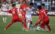 U19 Việt Nam sẵn sàng gặp Brunei