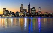 Cơ hội học tập tại thành phố Perth - Australia