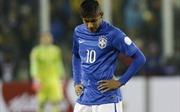 """Kháng án thất bại, Neymar tiếp tục bị """"treo giò"""" 2 trận"""
