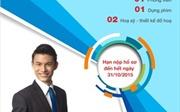 Cơ hội cho ứng cử viên truyền thông tại VietinBank
