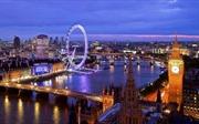 London đứng đầu danh sách thành phố đắt đỏ