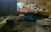 3 người chết do mâu thuẫn gia đình tại Yên Bái