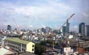 Thị trường BĐS TP Hồ Chí Minh lo tăng dân số cơ học