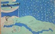 """Các họa sĩ nổi danh vẽ tranh về """"Truyện Kiều"""""""