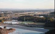 Thăm nhà máy điện Mặt trời nổi tại Nhật Bản