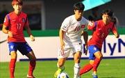 ĐKVĐ Hoàng Anh Gia Lai thất thủ trước U19 Hàn Quốc