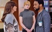"""Julia Roberts, Nicole Kidman thân thiết trong """"Bí mật sau ánh mắt"""""""