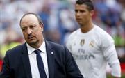 Thảm họa của Rafa Benitez