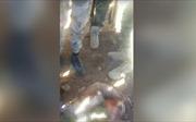 Video phi công Nga bị phiến quân Syria bao vây
