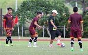 Công bố U23 Việt Nam dự Vòng chung kết U23 châu Á 2016