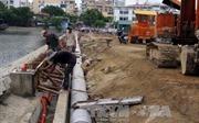Biên Hòa sẽ đầu tư trên 8.000 tỷ đồng cho hệ thống thoát nước